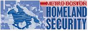Metro Boston Homeland Security logo