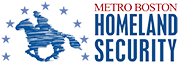 Metro Boston Homeland Security logo