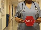 Mitigating Violence in Healthcare Facilities